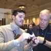 MacVoices #18024: Pepcom - AfterShokz Introduces New Trekz Air Bone Conduction Headphones