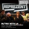In/Tro with La & Chupa Cabra / No Friendz (21.01.18)