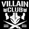 The Villain Marty Scurll Bullet Club Theme