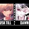 Dusk Till Dawn (Switching Vocals)