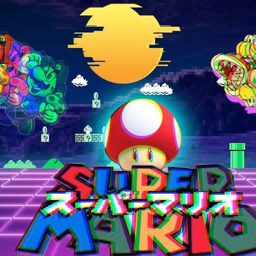 Y2mate com - Super Mario World Game Over Lofi Hip Hop Remix