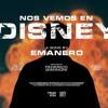 Emanero-Nos vemos en disney(Official video)