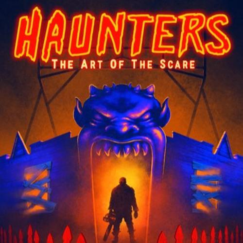 HAUNTERS: ART OF THE SCARE 2017 Fantastic Fest Interview