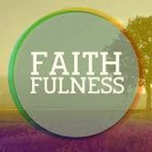 Impactful Faithfulness - Pastor Tracey Wolff