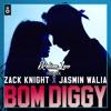 Bom Diggy (Roldan Law Remix) FREE DL