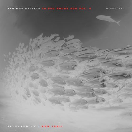 Greencross - Convergent Waves (2015 Edit) [DIDREC140]