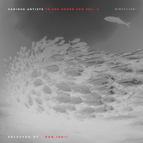 James Hurricane - Daiichi (Angel Alanis 'Fallout' Remix) [DIDREC140]