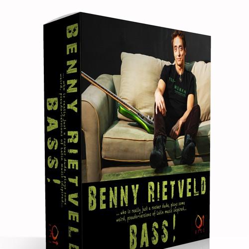 Benny Rietveld Bass Mambo2 116bpm
