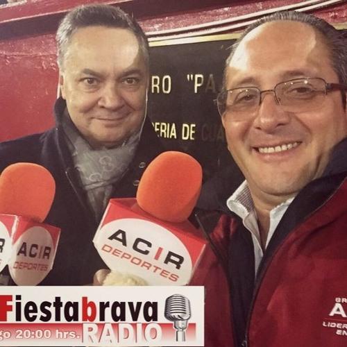 Fiesta Brava Domingo 21 de Enero 2018
