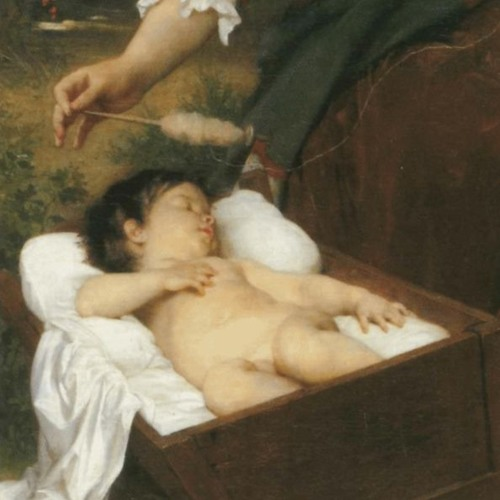 Ezra's Second Lullaby
