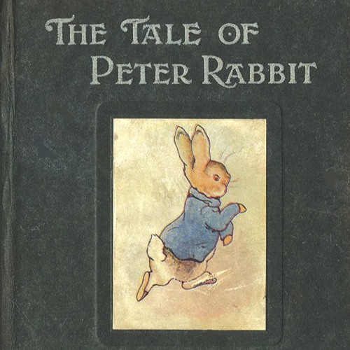 Episode 29 - The Tale of Peter Rabbit