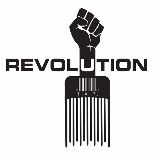 REVOLUTION (Clean)