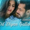 Dil Diya Gallan First Impression AdAudition