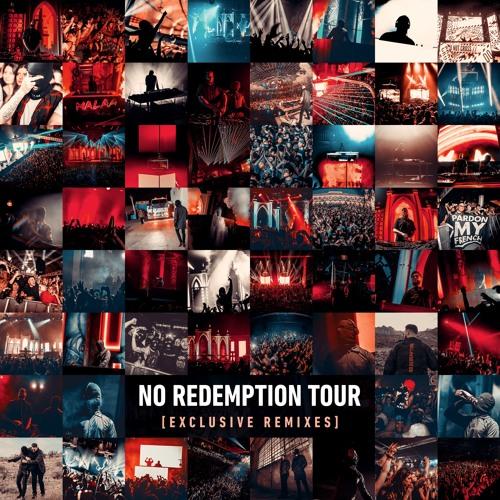 """Tchami & Malaa Drop Exclusive """"No Redemption Tour"""" Remixes"""