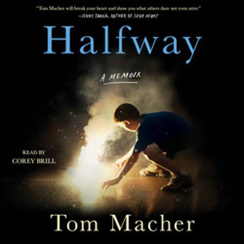 HALFWAY Audiobook Excerpt
