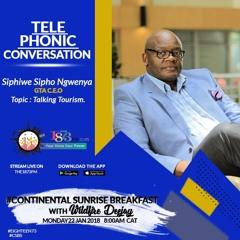 #CSBS1873 - Siphiwe Sipho Ngwenya - GTA CEO