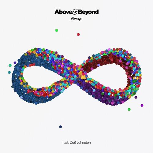 Above & Beyond feat. Zoë Johnston - Always