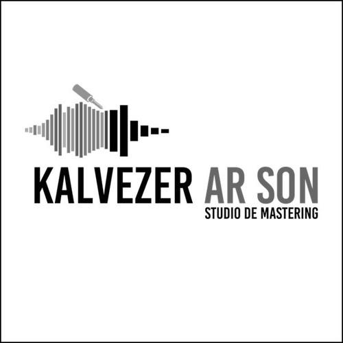 Kalvezer Ar Son Audio Mastering - Before/After Comparison 2