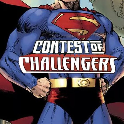 """What did we get in the mail? It rhymes with """"cocaine."""" (Contest of Challengers)"""