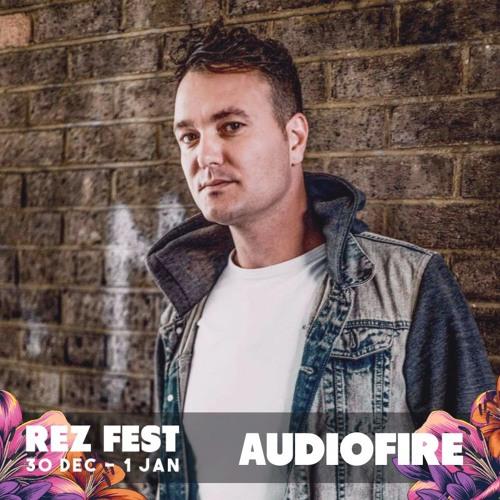 AUDIOFIRE (LIVE) @ REZFEST 2017-2018
