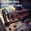 The Best Story I've Heard Today with Spencer Elliott