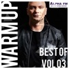 WARM UP RADIO SHOW - THE BEST OF 2017 VOL 03