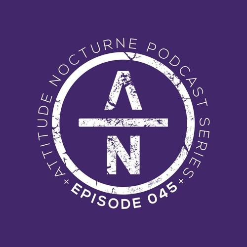 AN Podcast Series 045 - Mia Kaltes