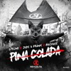 Styline X Jude & Frank X Mojavee - Pina Colada (Original Mix)