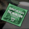[ASX011] Burn The Disco - The Invasion (ft. Spac3L33)