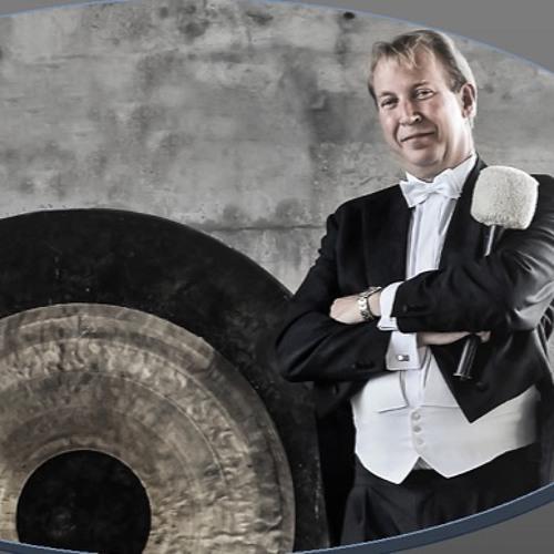 Musikchef Nicolai Andersen om slagtøjskoncerter