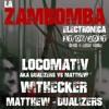 Locomativ 'aka Dualizers & Matthew@La Zambomba electronica, Montederramo, Spain (18_06_2017)