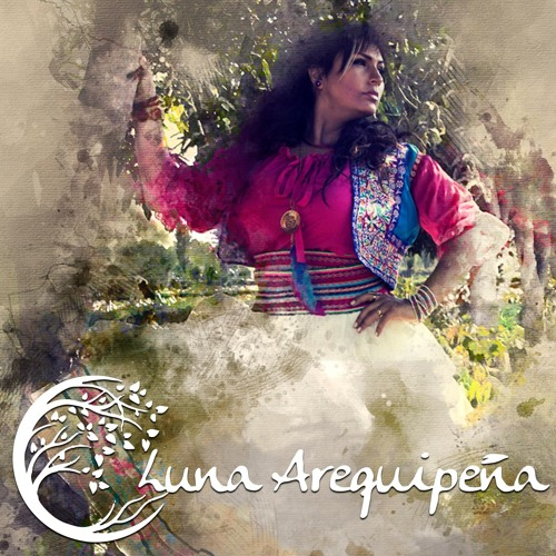LUNA AREQUIPEÑA - Single 2018