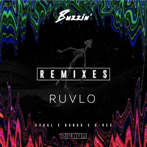 Buzzin' Remix EP