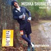 Mishka Shubaly, Plant-Based Ultrarunning Cult Songwriter on What It Means to Be A Man