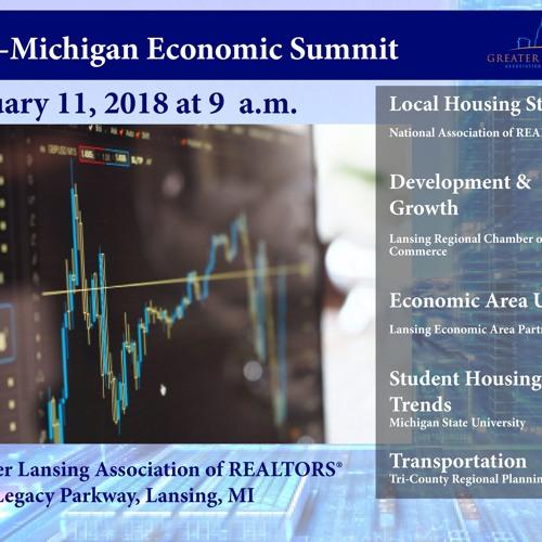 2018 Mid Michigan Economic Summit