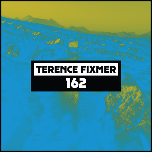 Dekmantel Podcast 162 - Terence Fixmer