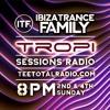 Tropi Sessions #89 Hosted by Samael Morningstar