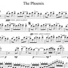 The Phoenix Karaoke Sample Viola