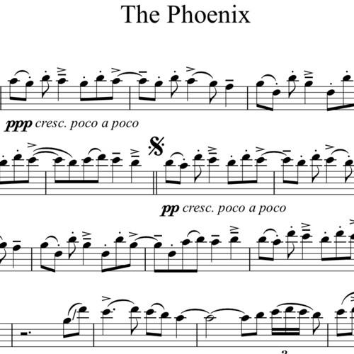 The Phoenix Karaoke Sample