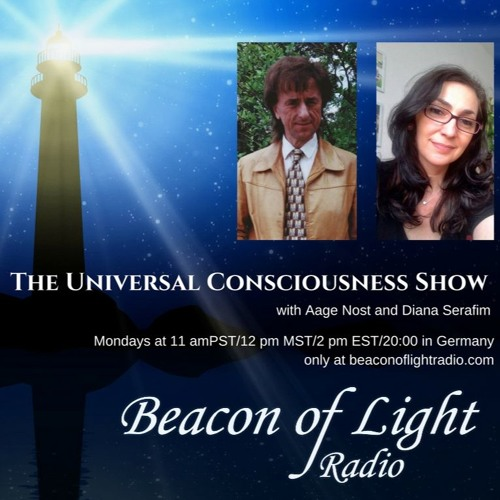 Universal Consciousness 1,22.18 Universal Success Principles: Part One