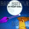 Tooth Fairy vs. Sandman - Rap Battle!