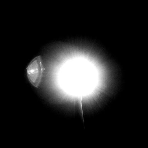 Dark Light - Bruno Cancel - 2017