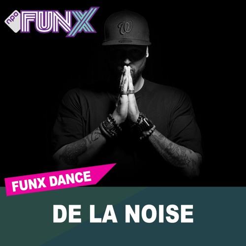 DE LA NOISE @ FUNX // LIVE MIX 19-01-2018