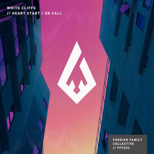 White Cliffs - Heart Start / On Call