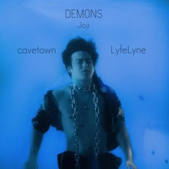 Joji - Demons (cavetown cover) [LyfeLyne Remix]