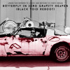 AvB vs Above & Beyond vs Corti Organ - Butterfly In Zero Gravity Heaven (AvB Mashup)BV Reboot