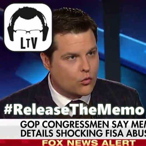"""1.22.2018: #ReleaseTheMemo, Russian Bots, """"Lost"""" Texts, Turkey in Syria"""