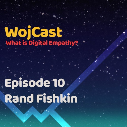 Rand Fishkin - Being Authentic Online (A Case Study in Transparency | Episode 10)