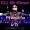 Pitbull's Greatest Hits Mix