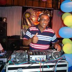 PETER THOMAS - SO RIGHT  BY LUIZÃO DJ  99.0 BPM